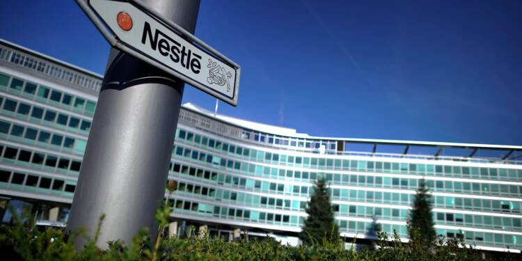 Nestlé s'allie avec Starbucks pour servir ses ambitions