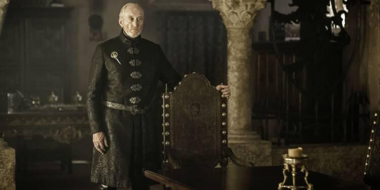 Le leadership des antihéros : Tywin Lannister