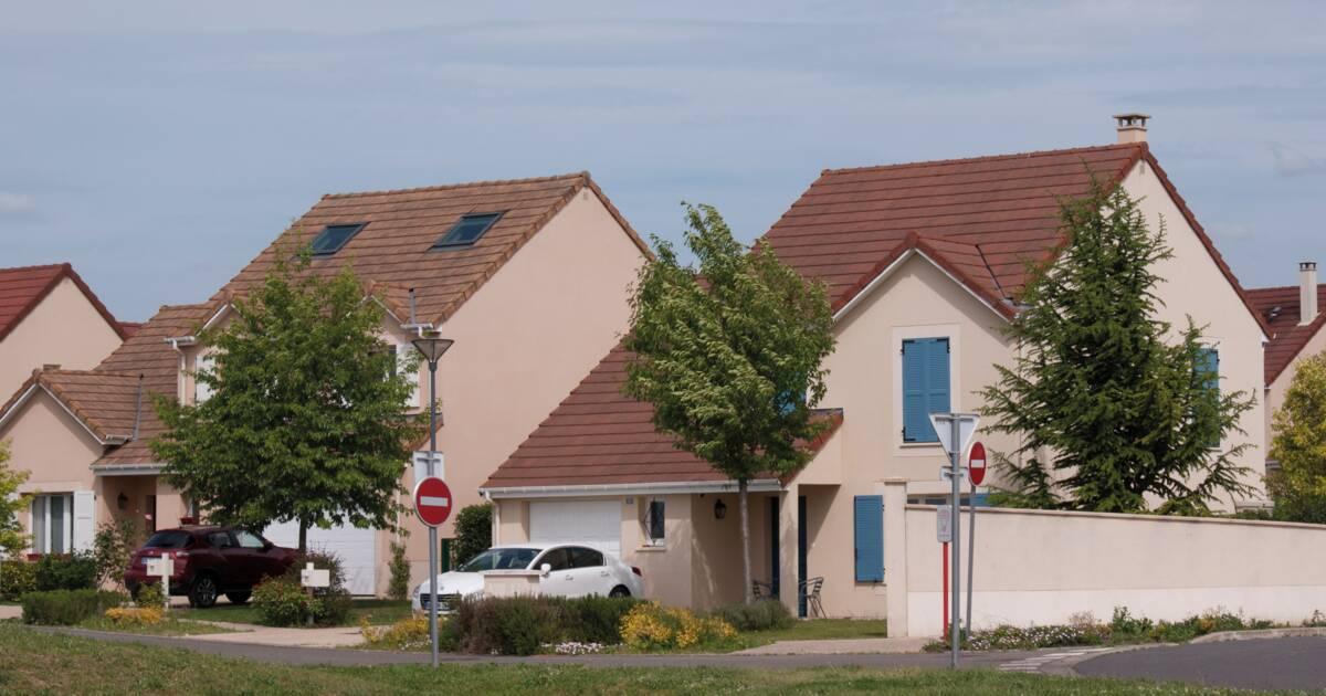 Contrairement la volont du gouvernement la hausse de l immobilier va se p - L as de l immobilier ...
