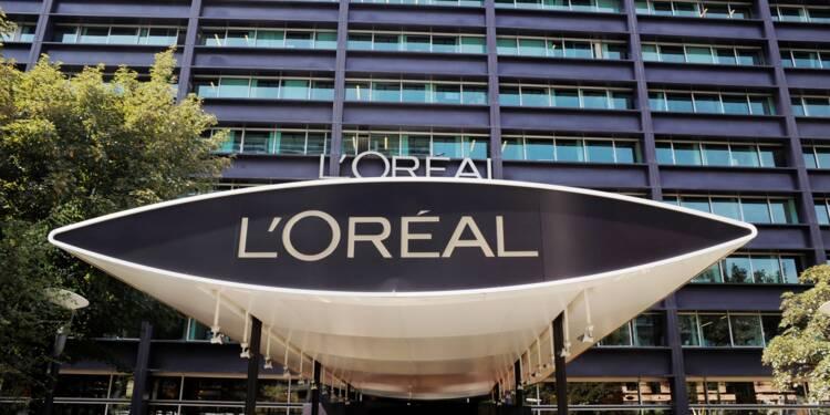 Décès de Liliane Bettencourt : l'avenir de L'Oréal suspendu à Nestlé