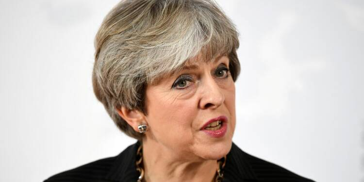Theresa May concède une période de transition post-Brexit