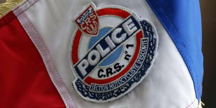 Les CRS suspendent leur mouvement de protestation