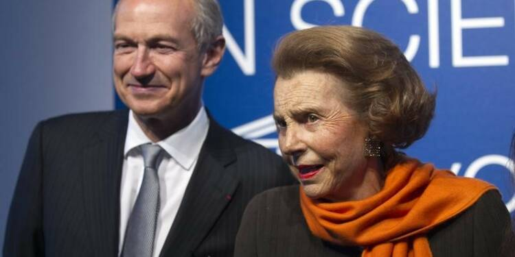 Liliane Bettencourt : disparition de la femme la plus riche au monde
