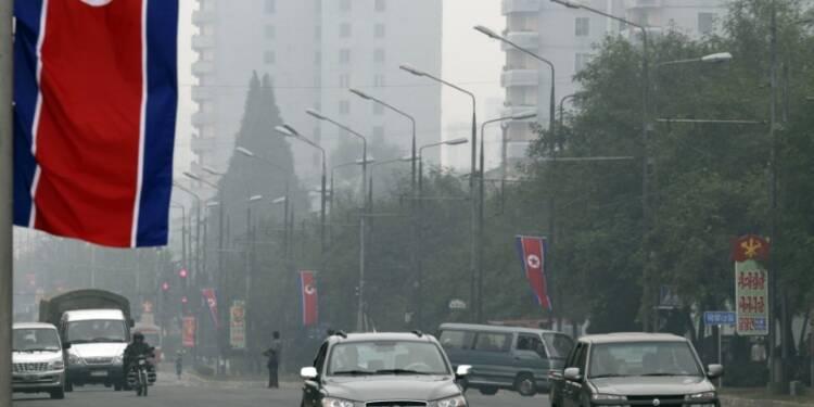 Pékin va limiter les exportations de pétrole vers la Corée du Nord