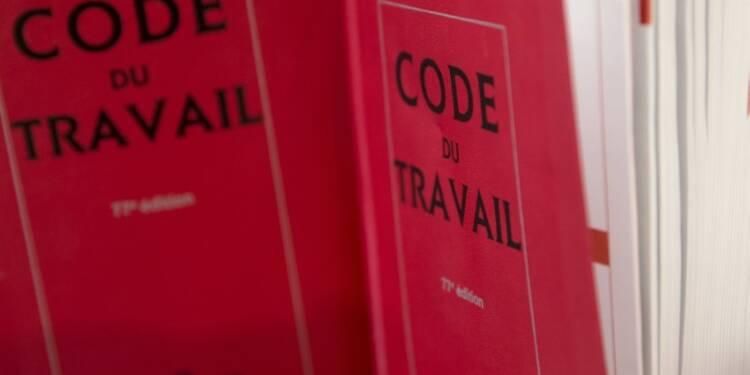 Les ordonnances sur le Code du Travail publiées au Journal officiel