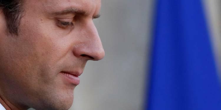 Sénatoriales : le parti d'Emmanuel Macron largement battu par la droite