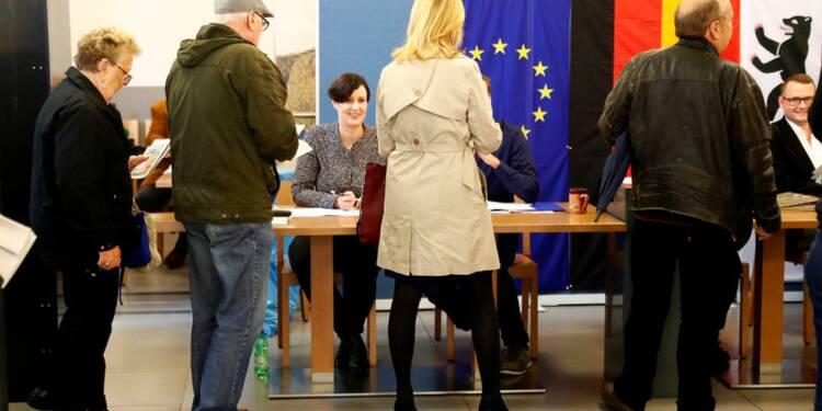 Frauke Petry, présidente de l'AfD, quitte le parti — Allemagne