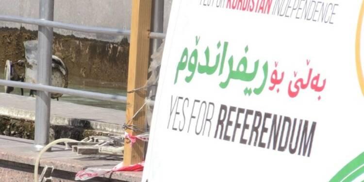 Irak: les Kurdes s'apprêtent à voter sur l'indépendance