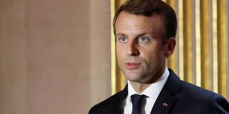 Sondage Ifop: La popularité de Macron remonte en septembre