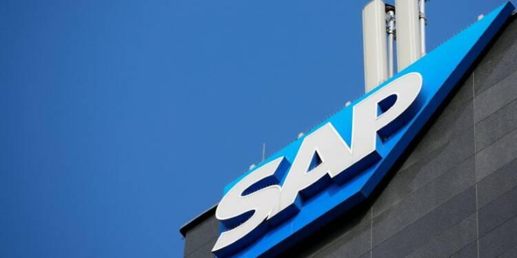 SAP rachète Gigya, spécialiste de la gestion d'identité clients