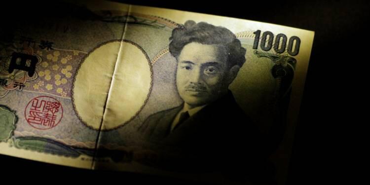 Mesures de relance de près de 15 milliards d'euros au Japon