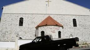 Macron réaffirme le soutien de la France aux chrétiens d'Orient