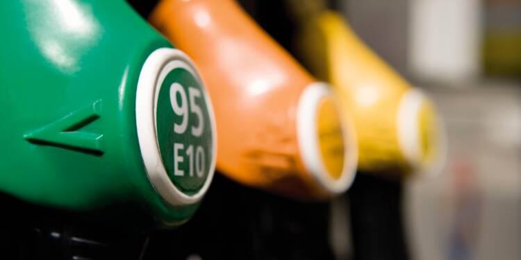 Pénurie d'essence : déjà des stations service sans carburant