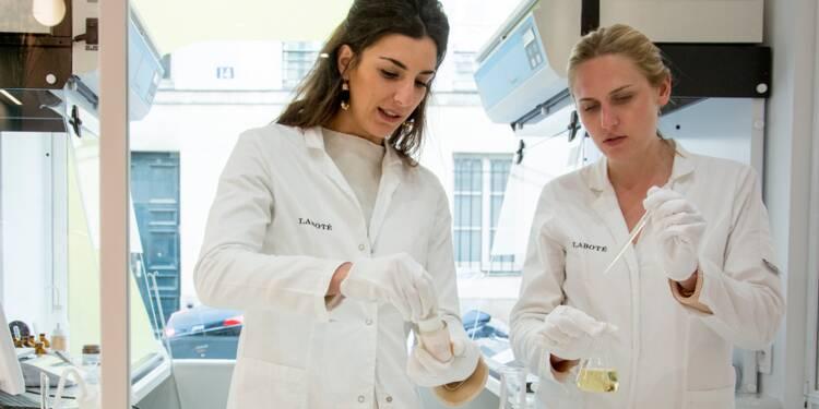 Laboté, le labo qui fabrique des cosmétiques sur-mesure à partir d'ingrédients frais