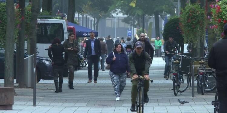 Allemagne: des réactions mitigées face à la montée de l'AfD