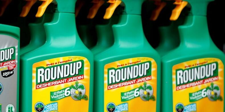 La France réclame un plan européen de sortie du glyphosate