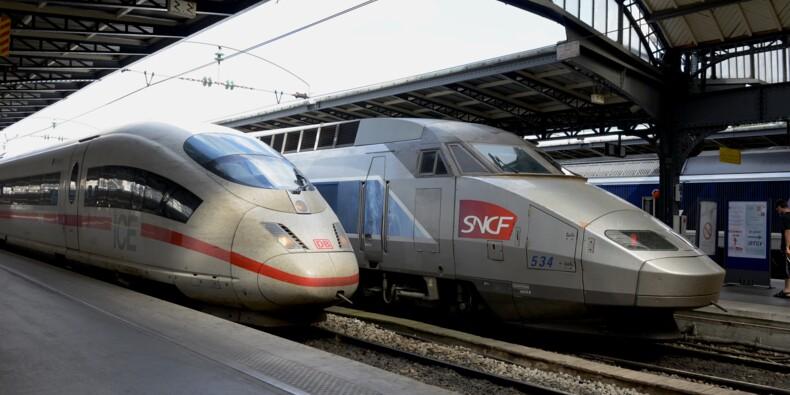 Fusion Alstom-Siemens : les syndicats inquiets pour l'emploi