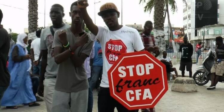 Manifestations coordonnées en Afrique pour dire non au FCFA