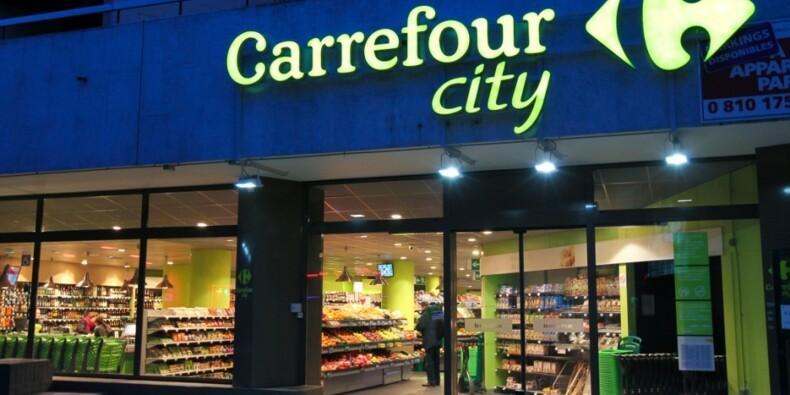 Et si Amazon rachetait Carrefour ?