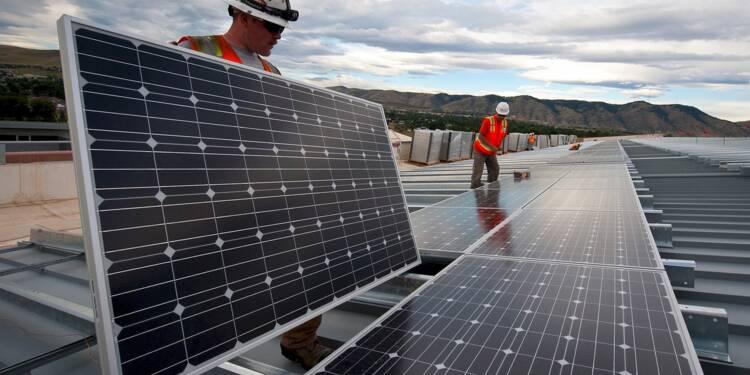 Energie : la révolution écologique, c'est pour demain!