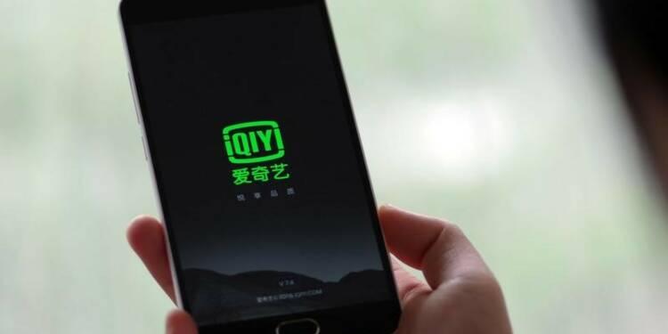IQiyi, le service de vidéo en ligne de Baidu, envisage une IPO