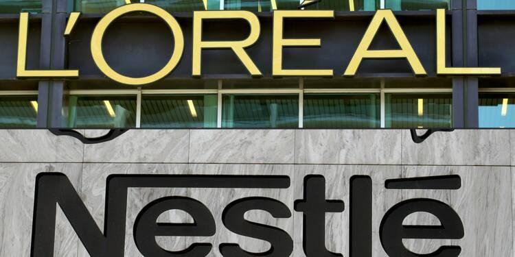 Pacte d'actionnaires sur L'Oréal : Nestlé ne va pas renouveler l'accord