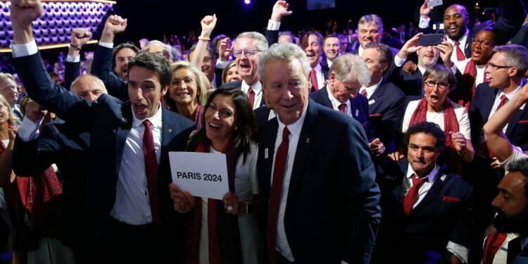 Paris 2024 : la facture salée laissée par la délégation française à Lima
