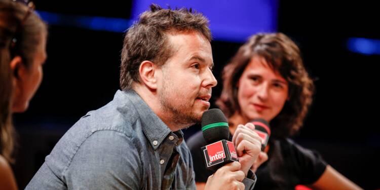 Nicolas Demorand dénonce les humiliations subies aux recrutements de Radio France