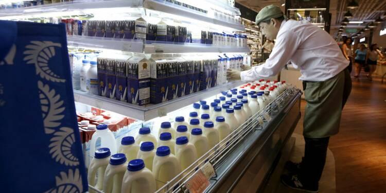 La Chine reporte ses nouvelles règles sur les importations alimentaires