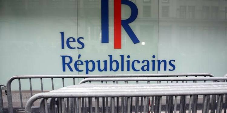 Les militants LR opposés à une primaire présidentielle