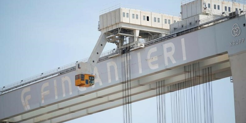 La France et l'Italie veulent rapprocher leurs chantiers navals, DCNS, STX, Fincantieri