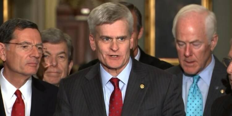 Les républicains renoncent à voter sur l'abrogation d'Obamacare