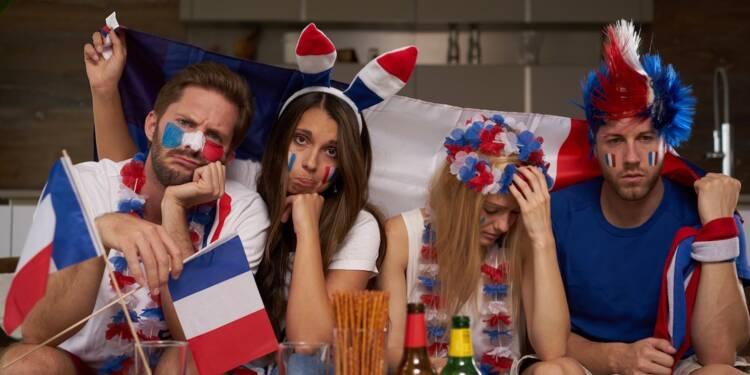 Compétitivité : la France perd encore du terrain au classement