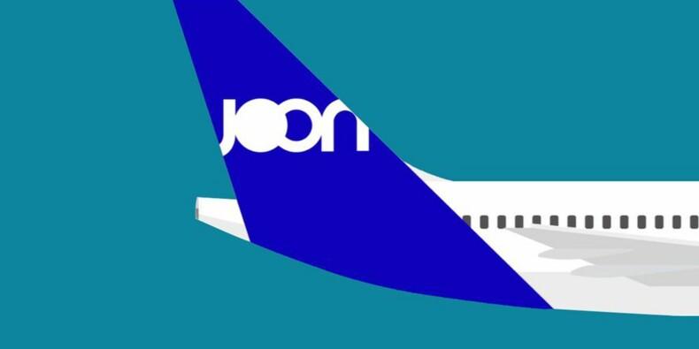On connaît les tarifs des vols de Joon, la nouvelle compagnie d'Air France