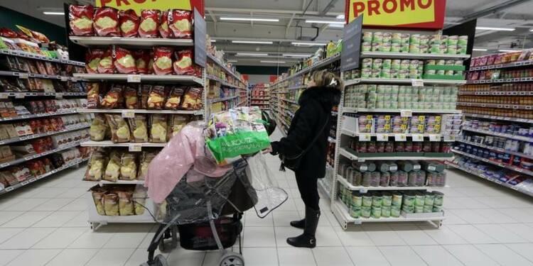 Nouveau recul de la confiance des ménages français en septembre