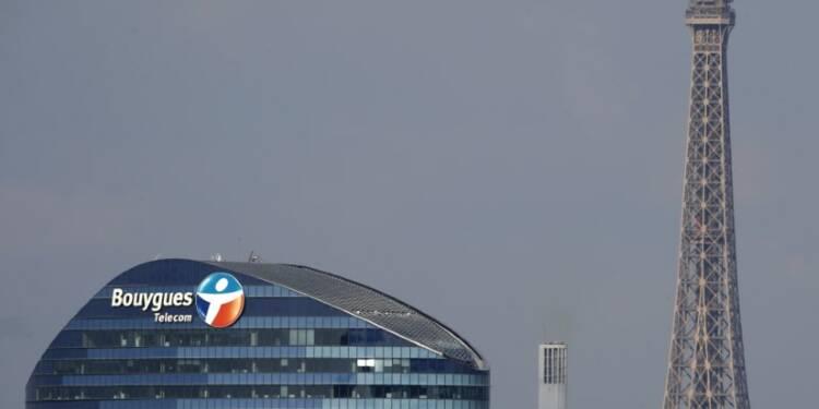 S'il sort d'Alstom, Bouygues consacrera l'argent à ses 3 métiers