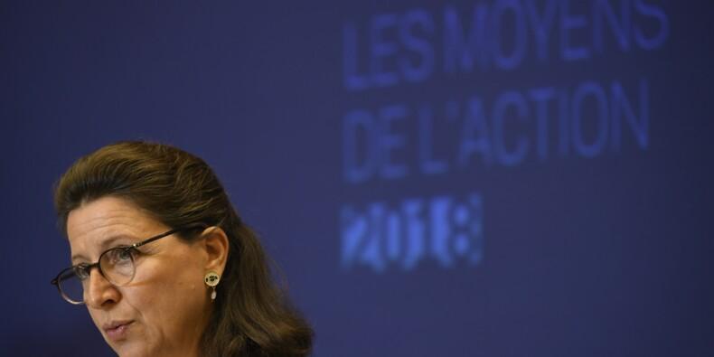 """Allocations familiales: Buzyn veut une """"réflexion"""" sur la politique familiale"""