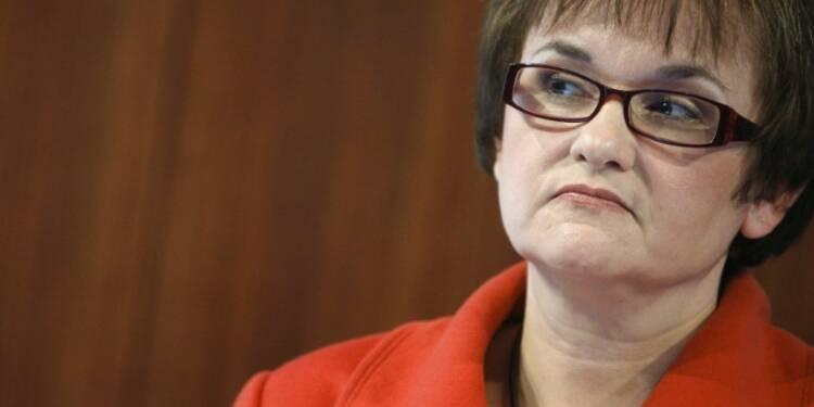 Lautenschläger (BCE) s'attend à un accord sur Bâle III cette année