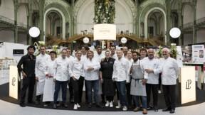 Taste of Paris : un restaurant de 23 étoiles sous le même toit