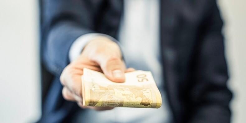 L'argent ne fait pas le bonheur, mais en donner oui