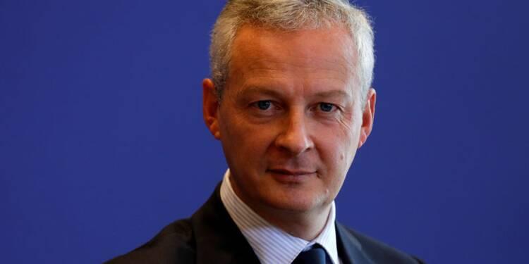 Le Maire prône la suppression totale de la taxe d'habitation