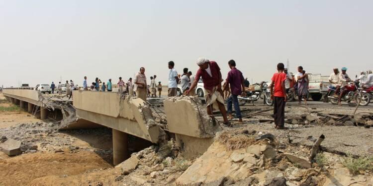 Yémen: La France dit oeuvrer à un texte de compromis à l'Onu