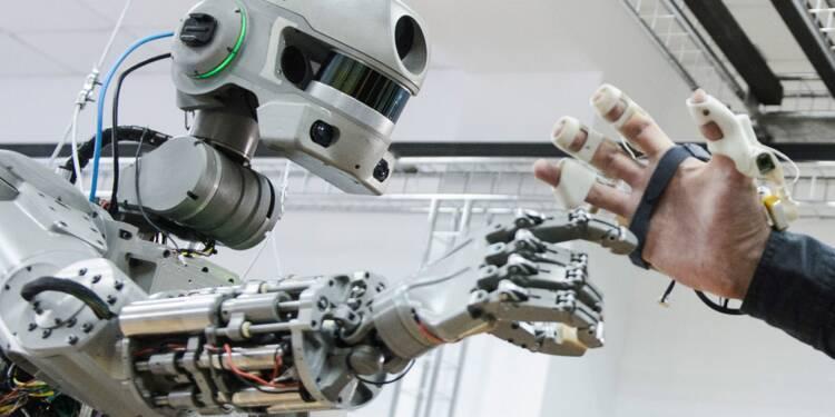 Non, les robots ne vont pas tuer l'emploi