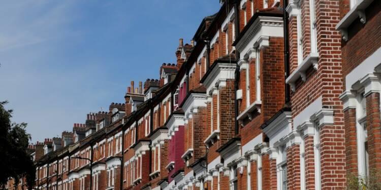 Première baisse en huit ans des prix des logements à Londres
