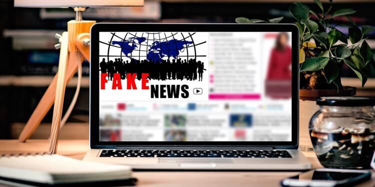 Comment détecter une fake news sur le Web