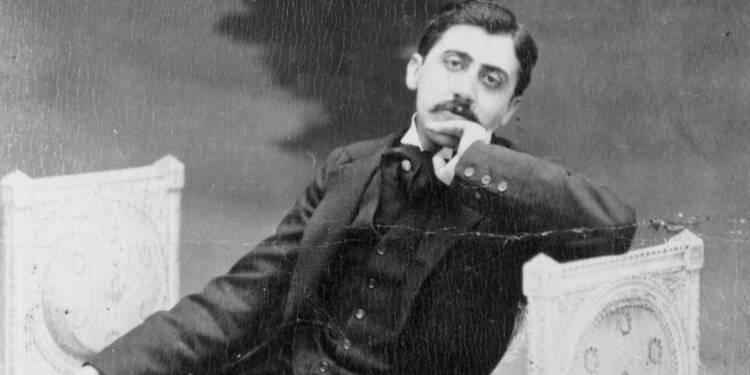 Proust a distribué des pots-de-vin pour obtenir des critiques élogieuses dans les journaux