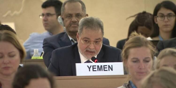 L'ONU ouvre une enquête internationale sur les crimes au Yémen