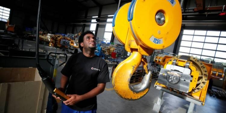 Allemagne: Nouveau plus bas du taux de chômage à 5,6% en septembre