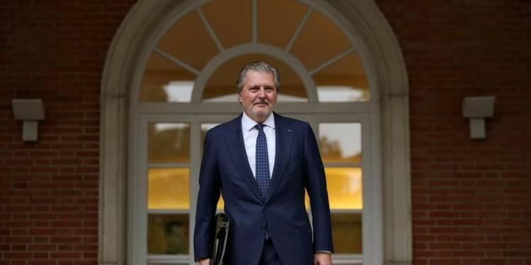Le référendum catalan n'aura pas lieu, affirme Madrid
