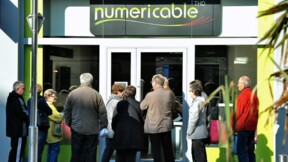 Fuite de données personnelles chez Numericable